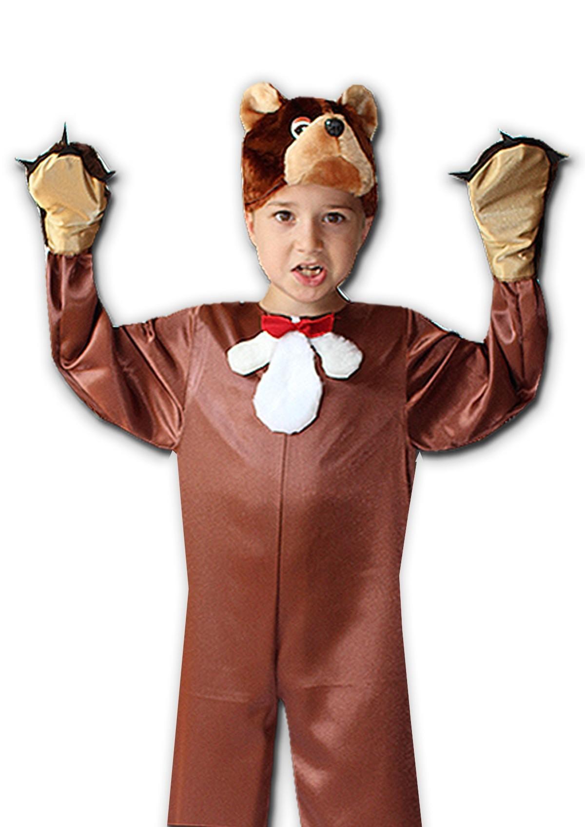 Детский костюм рябинка своими руками фото 484