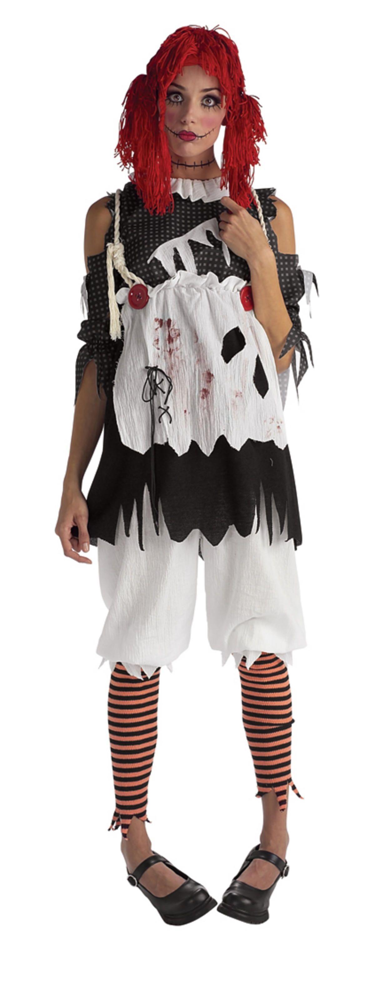 Как сделать хэллоуин костюмы
